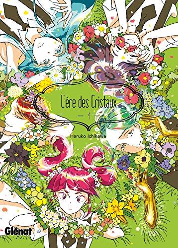 9782344014875: Ere des cristaux (l') Vol.4