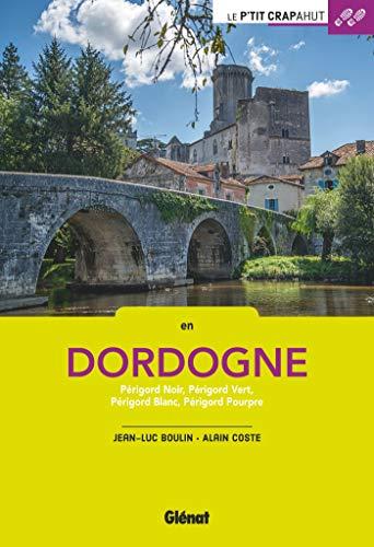 9782344015285: Dordogne (P'tit crapahut)