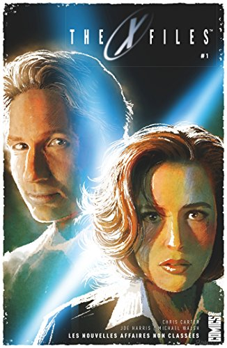 THE X-FILES T.01: COLLECTIF