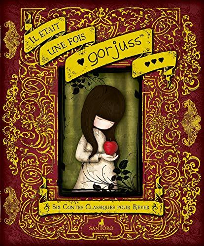 9782344016978: Il était une fois Gorjuss: Six contes classiques pour rêver