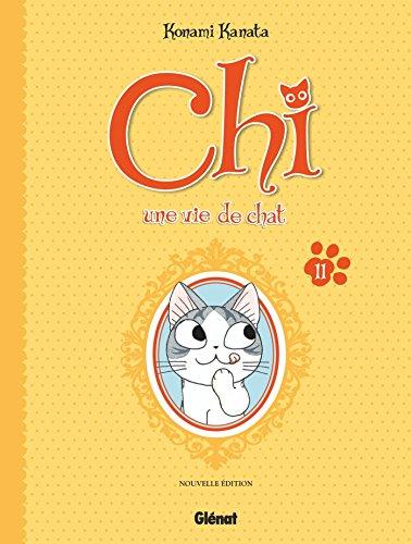 9782344018378: Chi - Une vie de chat (grand format) - Tome 11