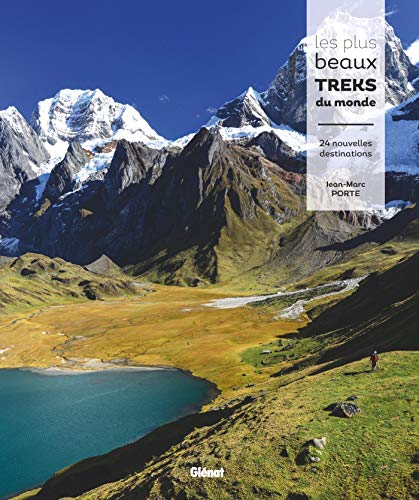 9782344025017: Les plus beaux treks du monde: 24 nouvelles destinations