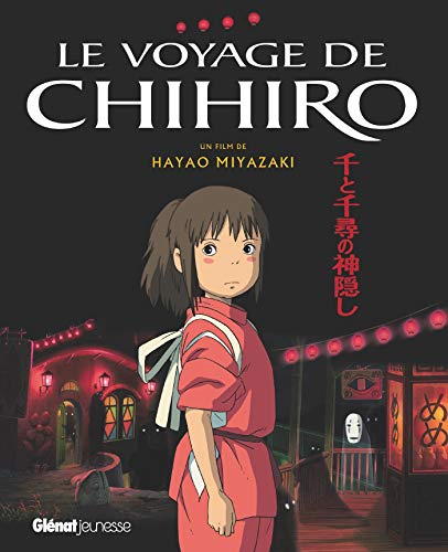 9782344029602: Le voyage de Chihiro - Album du film - Studio Ghibli