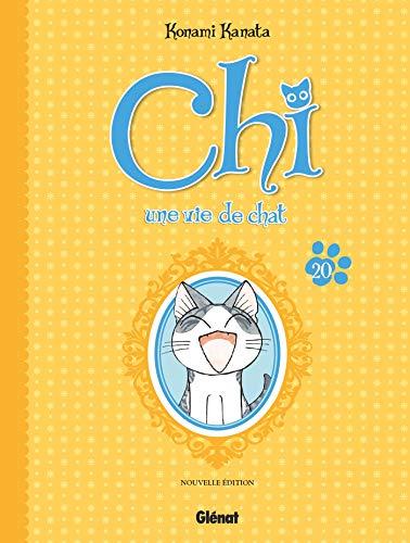 9782344031049: Chi - Une vie de chat (grand format) - Tome 20