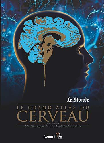 9782344031537: Le grand Atlas du cerveau