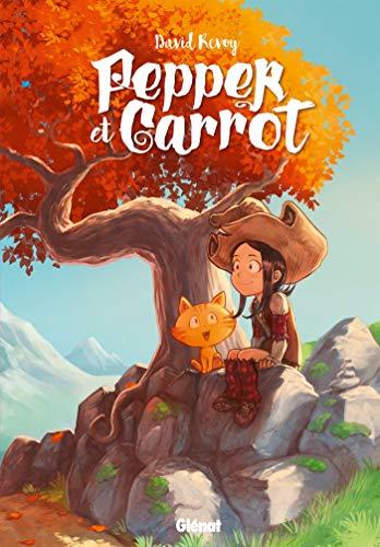 9782344031957: Pepper et Carrot - Coffret T01 et 02