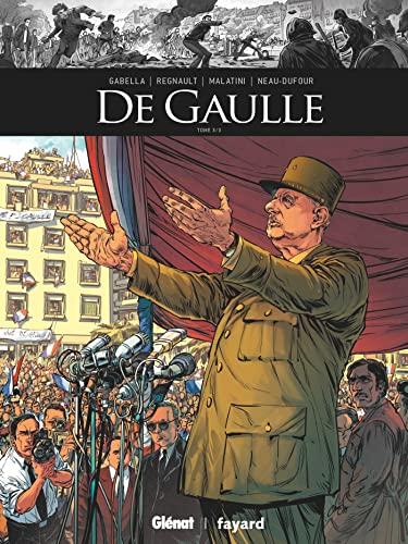 9782344032596: De Gaulle - Tome 03
