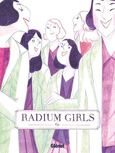 9782344033449: Radium Girls