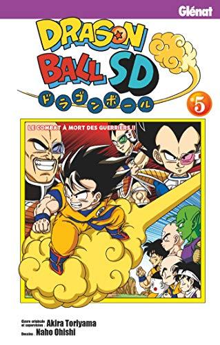 Dragon Ball SD - Tome 05 - Toriyama, Akira; Ohishi, Naho
