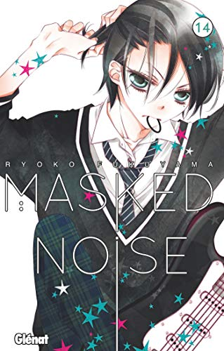 9782344036389: Masked Noise - Tome 14