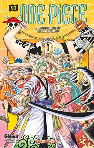 9782344041451: One Piece - Édition originale - Tome 93
