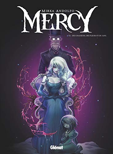 9782344044889: Mercy - Tome 02
