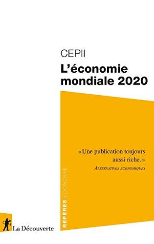 9782348045707: L'économie mondiale 2020