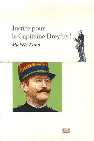 9782350000671: Justice pour le capitaine Dreyfus ! (French Edition)
