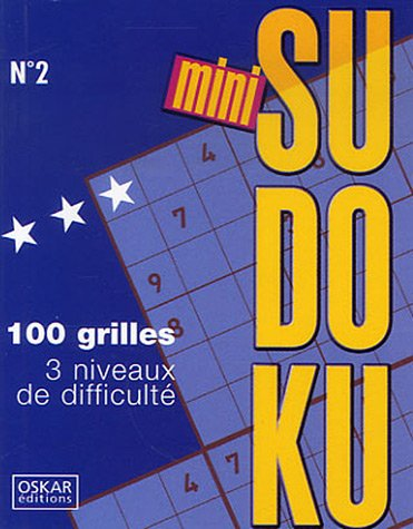 Mini sudoku, no 02: Bolzano, Albert