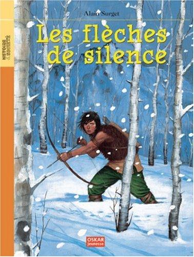 9782350001975: Les flèches de silence