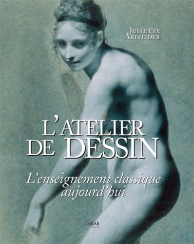 9782350002446: L'atelier de dessin (French Edition)
