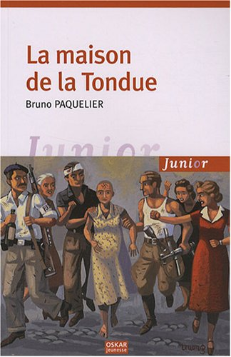 9782350002491: La maison de la Tondue (French Edition)