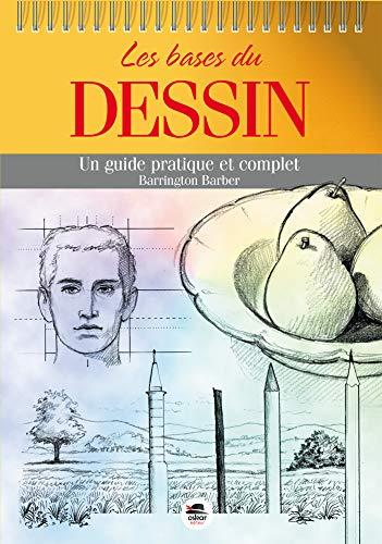 9782350002910: Les bases du dessin (French Edition)