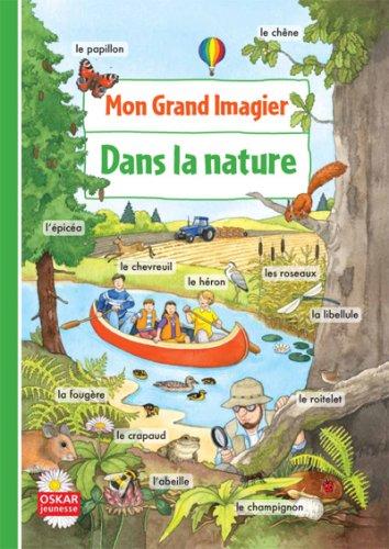 9782350003597: Dans la nature (French Edition)