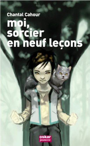 9782350003757: Incroyable sorcier (French Edition)
