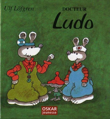 Docteur Ludo: L�fgren, Ulf