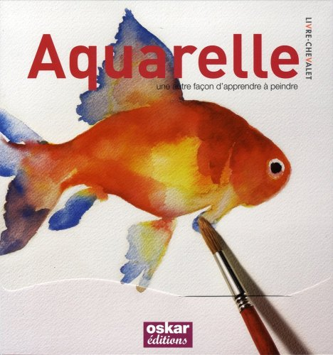 9782350004556: Aquarelle (French Edition)