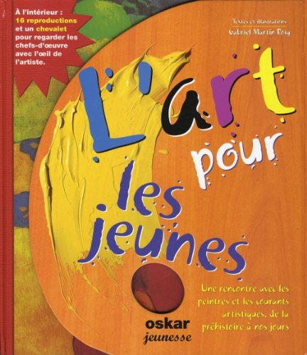 9782350004761: L'art pour les jeunes (French Edition)