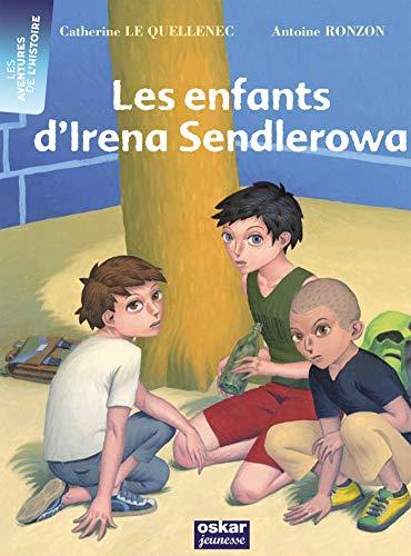 Enfants d'Irena Sendlerowa (Les): Le Quellenec, Catherine