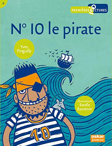 No 10 le pirate: Pinguilly, Yves