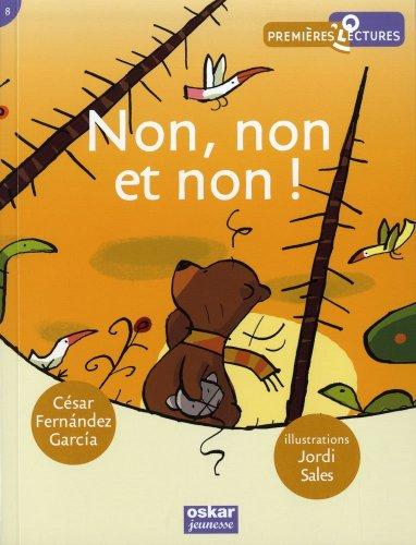 Non, non et non!: Fernandez Garcia, C�sar