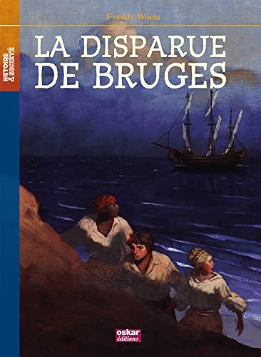 Disparue de Bruges (La): Woets, Freddy