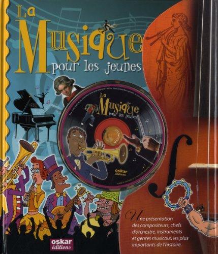 9782350005843: la musique pour les jeunes