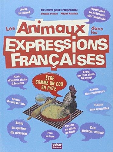 Animaux dans les expressions françaises: Perrier, Pascale