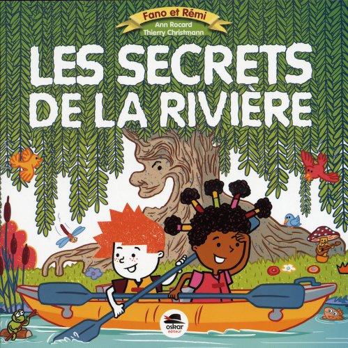 9782350006505: Les secrets de la rivière