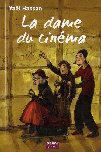 Dame du cinéma (La): Hassan, Ya�l