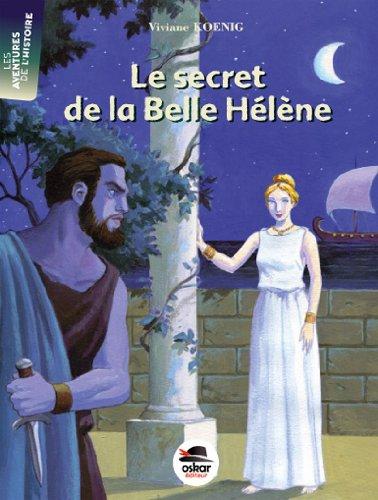 Secret de la belle Hélène (Le): Koenig, Viviane