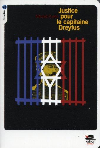 9782350007373: Justice pour le Capitaine Dreyfus !