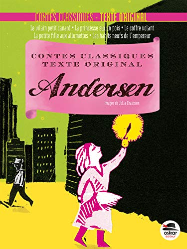 9782350007571: Contes d'Andersen