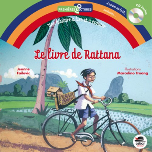 9782350008264: Le Livre de Rattana