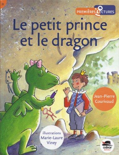 9782350008455: le petit prince et le dragon