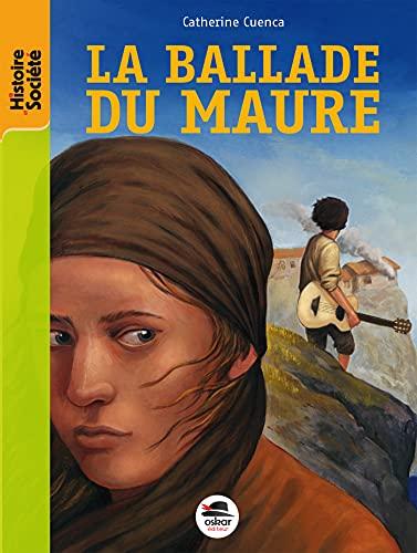 Ballade du Maure (La): Cuenca, Catherine