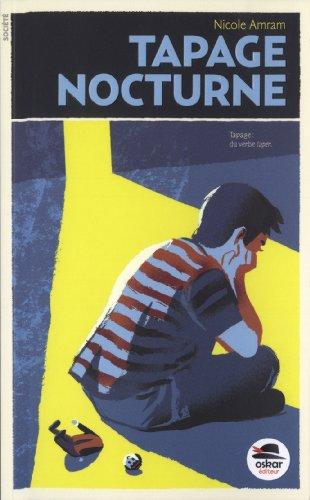 Tapage nocturne: Amram, Nicole