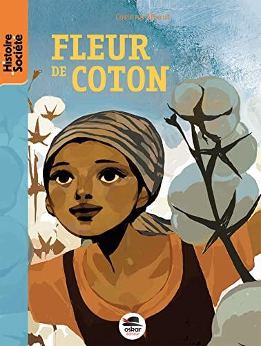 9782350009988: Fleur de coton