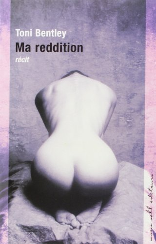 9782350040493: Ma reddition (French Edition)