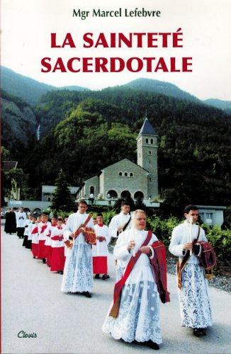 9782350050362: La Saintete Sacerdotale