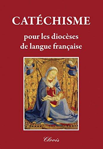 9782350051130: Catechisme Pour Les Dioceses De Langue Francaise