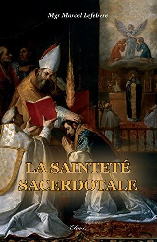 9782350051246: La sainteté sacerdotale