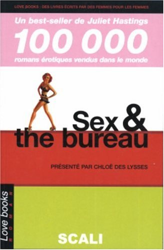 9782350120102: Sex & the bureau