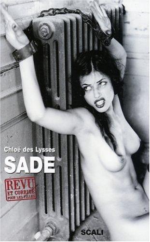 9782350120348: Sade revu et corrigé pour les filles : Traité d'éducation et punitions, si méritoires